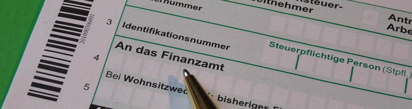 Mirko Ziegler ist Ihr Steuerrechtsanwalt in Rostock